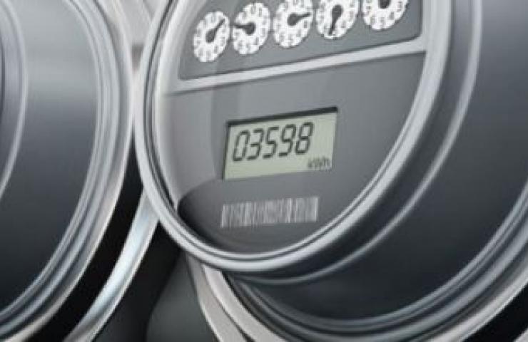 smart meter gesetz